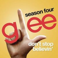 Cover Glee Cast - Don't Stop Believin' [2013]
